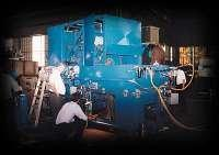 RC Spindle Type Machines